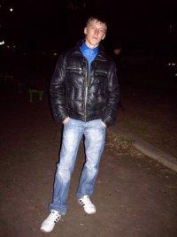 Евгений Маленко, 25 июля 1999, Ахтубинск, id56451804