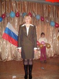 Ольга Дюкова, 24 июля , Мосальск, id57158518