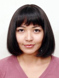 Аида Сагнаева, 20 ноября 1989, Тобольск, id57314120