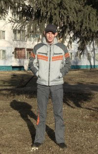 Руслан Гарифуллин, 11 февраля 1989, Нижнекамск, id87059257