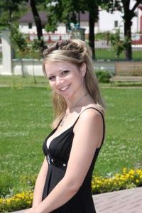 Наталья Гурьевская, Кричев