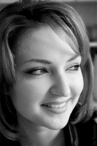 Ангелина Афанасьева, 29 апреля 1990, Москва, id107001680