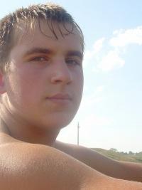 Дмитрий Мазаев, 25 ноября 1995, Тула, id166364509