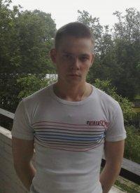 Иван Архипов, 26 ноября 1991, Москва, id29660522
