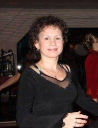 Татьяна Барышева, 25 мая , Новосибирск, id60065696