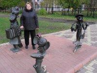 Ольга Коровкина, 23 мая 1979, Раменское, id60551992