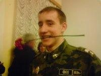 Илья Ефремов, 24 июля 1989, Москва, id63532355