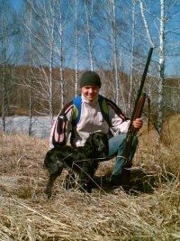 Вячеслав Вячеслав, 24 декабря 1958, Кемерово, id66775123