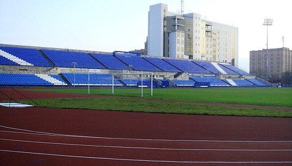 В дни домашних игр курского «Авангарда» ограничат проезд к стадиону