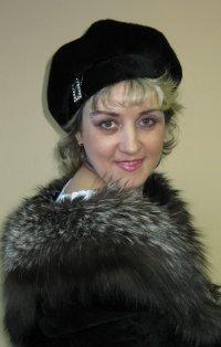 Аля Гребенникова, 28 марта 1996, Стаханов, id70064259