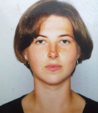 Наталія Логвин, 4 декабря 1976, Глиняны, id165355242