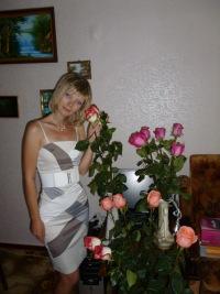Олька Михальская, 2 августа 1984, Тихорецк, id150991886