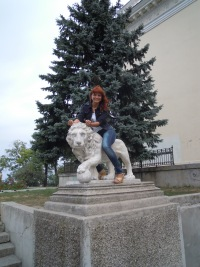 Elena Mykhailova, 28 ноября , Одесса, id155790158