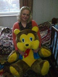 Анастасия Панкратова, id51465560