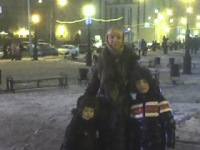 Ольга Тимошина, 17 февраля , Липецк, id57568997