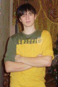 Ден Давыдов, 18 мая 1993, Астрахань, id64226568