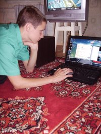 Никита Королёв, 17 июня , Минск, id75169546