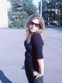 Алина Селиванова, 29 июня , Грозный, id86500923