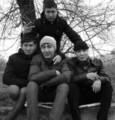 Мингиян Джунгуров, 25 февраля 1987, Элиста, id20140071