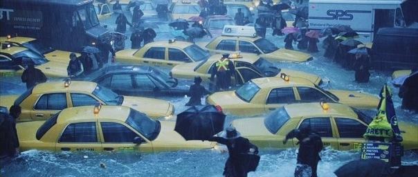 Погода в москве декабрь 2016г