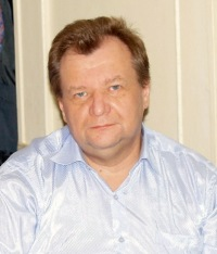 Александр Войнов, 20 сентября 1960, Санкт-Петербург, id134154011