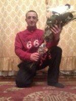 Андрей Луценко, id156427888