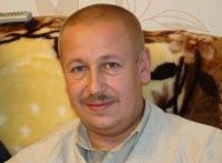 Игорь Андрианов