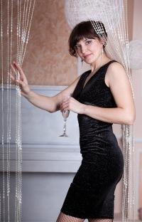Дарья Кейдюк-Шелягина, 6 августа 1983, Красноярск, id23341064