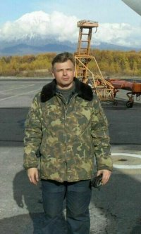 Андрей Пихед, 16 декабря , Калининград, id45144701