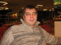 Антон Припутень, 5 января 1977, Санкт-Петербург, id45588264