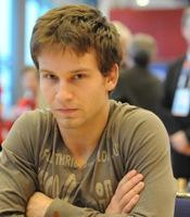 Андрей Волокитин, Львов
