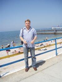 Евгений Конев, 15 октября , Севастополь, id55195691