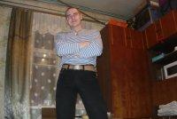Эдуард Румянцев, 18 мая 1993, Луза, id64226569