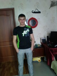 Игорь Курбатов, 8 ноября 1988, Набережные Челны, id97496825