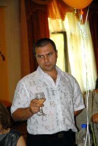 Сергей Исаченков, 26 июня 1982, Вязьма, id109065671