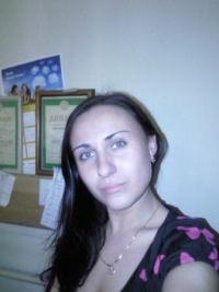 Анастасия Тимошенко, 31 августа , Томск, id114633396
