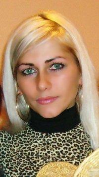 Оксана Захарова, 26 октября , Москва, id59919909
