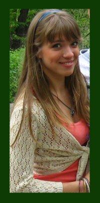 Lucy Matvienko, 5 июля 1991, Николаев, id84532605