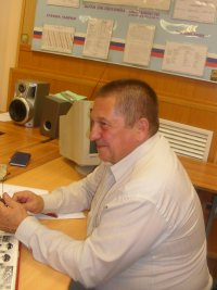 Виктор Узюмов, 6 января 1951, Челябинск, id10973660
