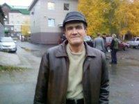 Фаниль Файзуллин, 11 марта 1960, Сургут, id15711874