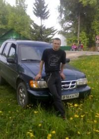 Сергей Тутичев, 8 апреля , Жиздра, id36009632