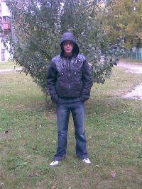 Владислав Юшкевич, 7 октября , Бобруйск, id55897924