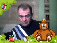 Евгений Прижибыльский, 2 мая 1973, Новосибирск, id59684161
