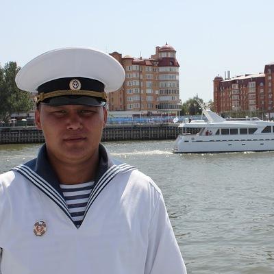 Куандык Чехобасов, 20 февраля , Астрахань, id122021579