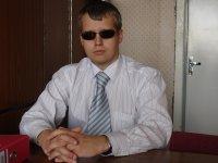 Михаил Коноплев, 29 июля 1977, Архангельск, id11742516