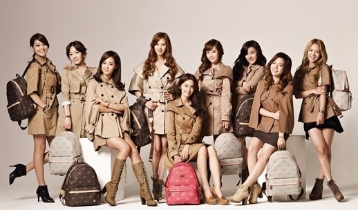 111103 Fancy getting a Girls' Generation autographed J.ESTINA bag?