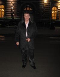 Александр Ефиц, 26 марта 1986, Томск, id135721070