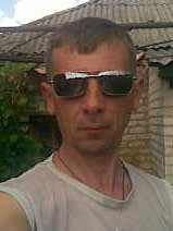 Владимир Синькевич, 18 апреля 1966, Луганск, id149555499