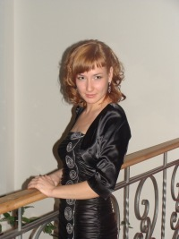 Елена Петрова, 20 апреля , Новочебоксарск, id162771209