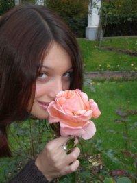 Olga Pilipciuc, 13 ноября 1990, Санкт-Петербург, id20567165